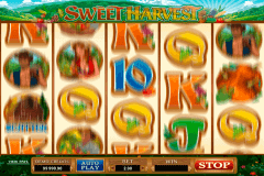 sweet harvest microgaming kolikkopelit