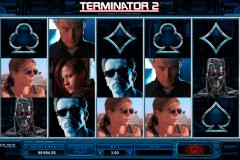 terminator  microgaming kolikkopelit