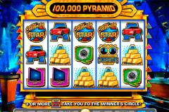the  pyramid igt kolikkopelit