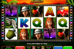 the jungle ii microgaming kolikkopelit
