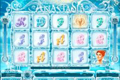 the lost princess anastasia microgaming kolikkopelit