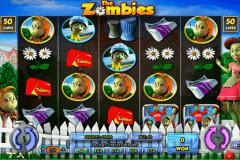 the zombies amaya kolikkopelit