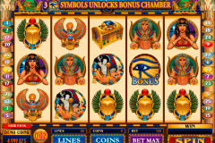 throne of egypt microgaming kolikkopelit
