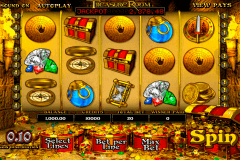 treasure room betsoft kolikkopelit