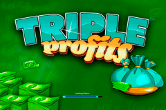 triple profits playtech kolikkopelit