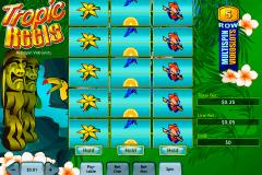 tropic reels playtech kolikkopelit