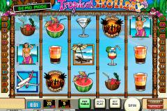 tropical holiday playn go kolikkopelit