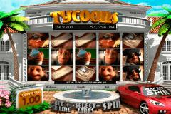 tycoons betsoft kolikkopelit