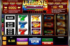ultimate super reels isoftbet kolikkopelit