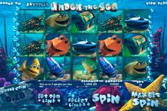 under the sea betsoft kolikkopelit