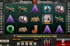 vampires vs werewolves amaya kolikkopelit