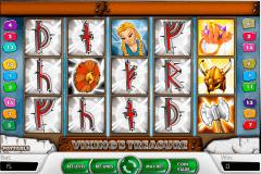 vikings treasure netent kolikkopelit