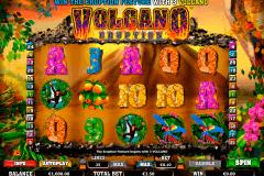 volcano eruption netgen gaming kolikkopelit