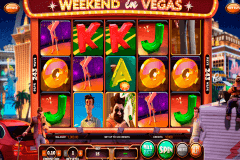 weekend in vegas betsoft kolikkopelit