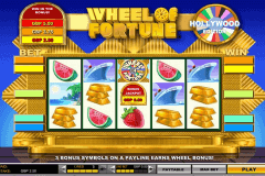 wheel of fortune hollywood edition igt kolikkopelit