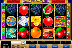 wheel of wealth special edition microgaming kolikkopelit