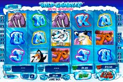 wild gambler arctic adventure playtech kolikkopelit