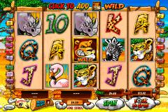 wild gambler playtech kolikkopelit