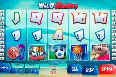 wild games playtech kolikkopelit