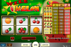 wild melon playn go kolikkopelit