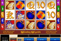 winning wizards microgaming kolikkopelit