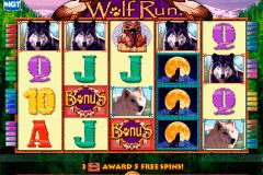 wolf run igt kolikkopelit