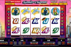 wonder woman jackpots amaya kolikkopelit