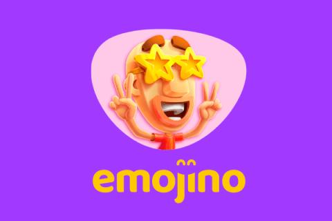 Emojino Kasino Arvostelu
