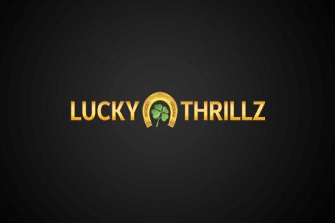 Lucky Thrillz Kasino Review