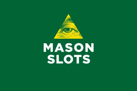 Mason Slots Kasino Arvostelu