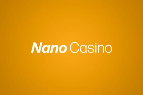 Nano Casino Arvostelu