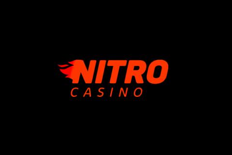 Nitro Casino Review