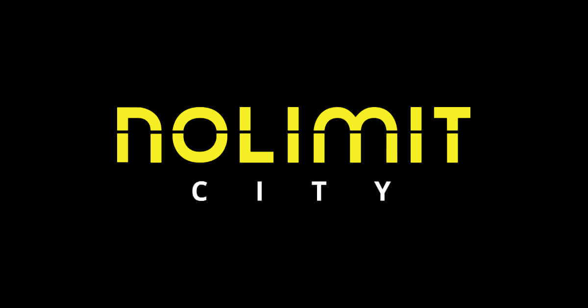 nolimit city logo