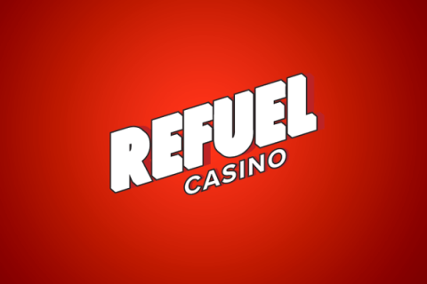 Refuel Casino Review