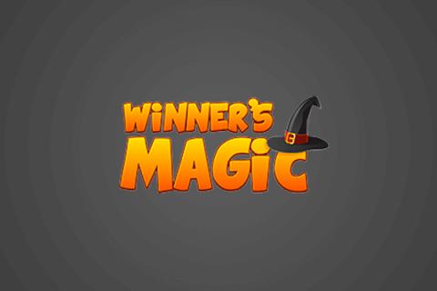 Winners Magic Kasino Review